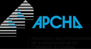 Membre Professionnel APCHQ