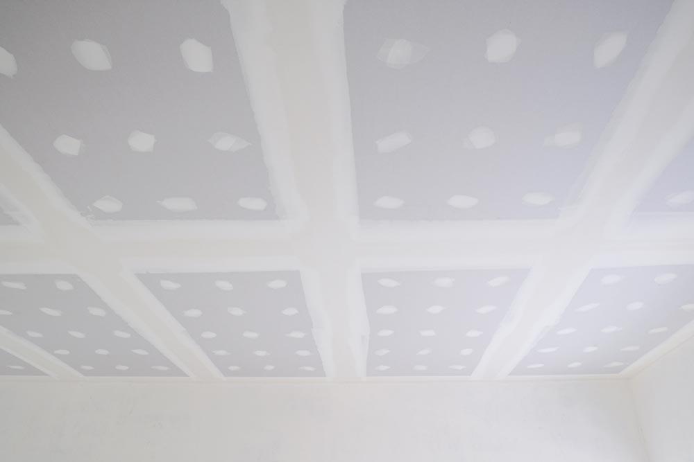Wall Finish & Plastering